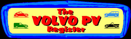 [VOLVO PV Register]