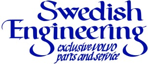 [Swedish Engineering Parts and Service]